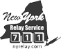 NY Relay logo small color
