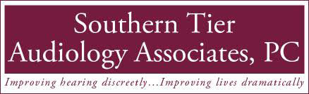 Southern Tier Audiology logo